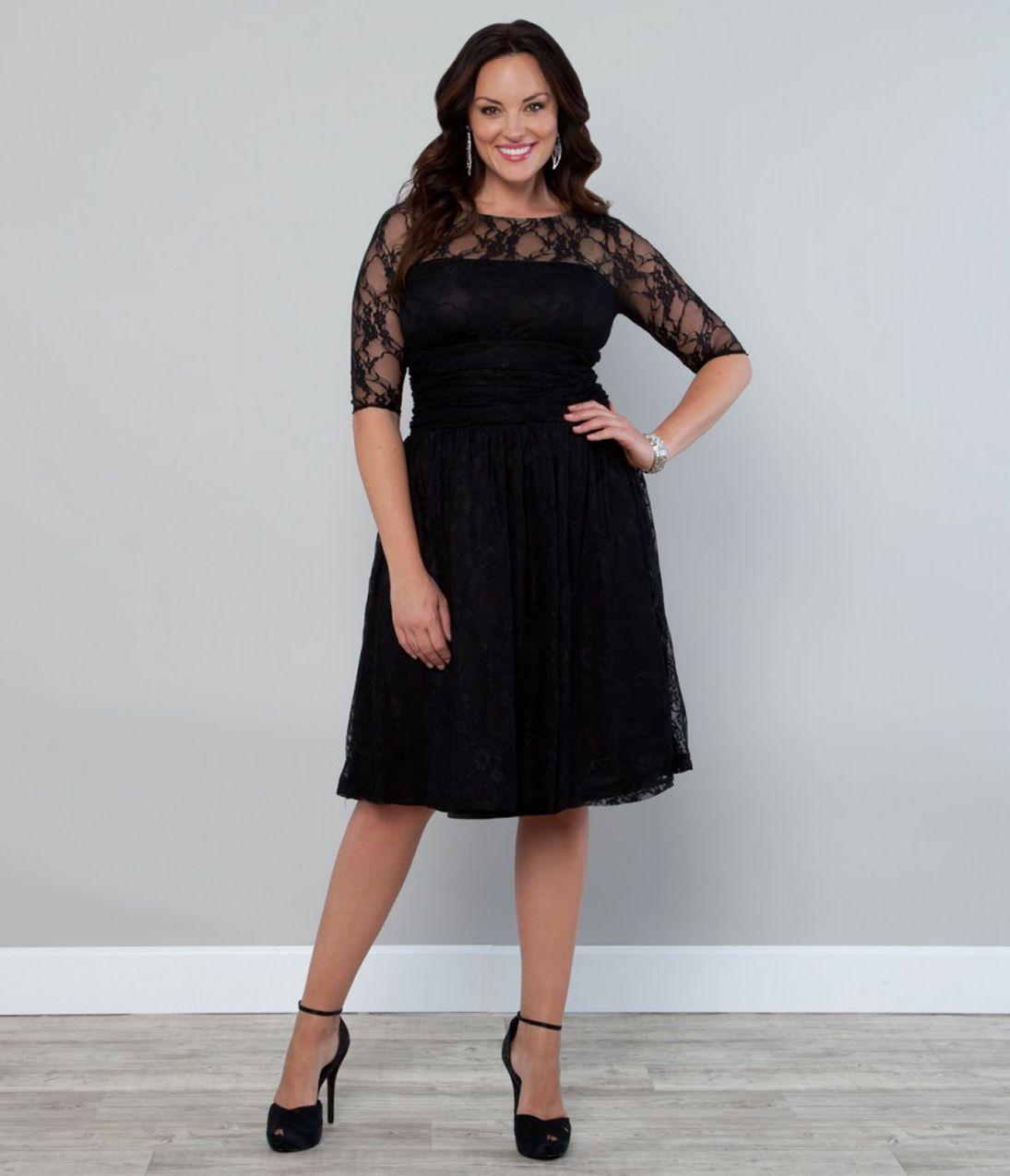 11 dicas de roupas para disfar ar a barriguinha site de for Plus size wedding dresses los angeles