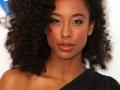 Corinne Bailey inspira penteados e cortes de cabelo para negras