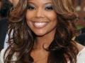 Gabrielle Union inspira penteados e cortes de cabelo para negras