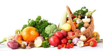 Vegetais para prevenir queda de cabelo