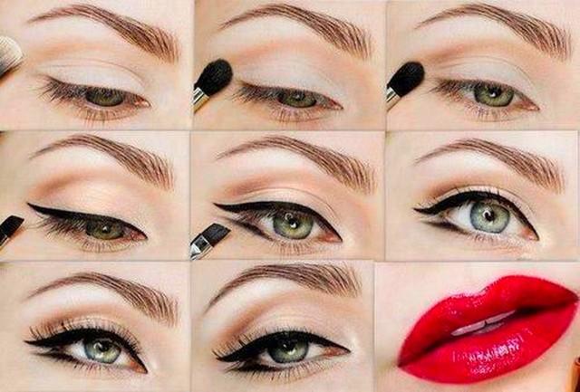 Dia dos namorados: Dicas de maquiagem para arrasar - Site ...
