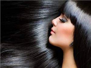 Ilustração para Spa caseiro para os seus cabelos