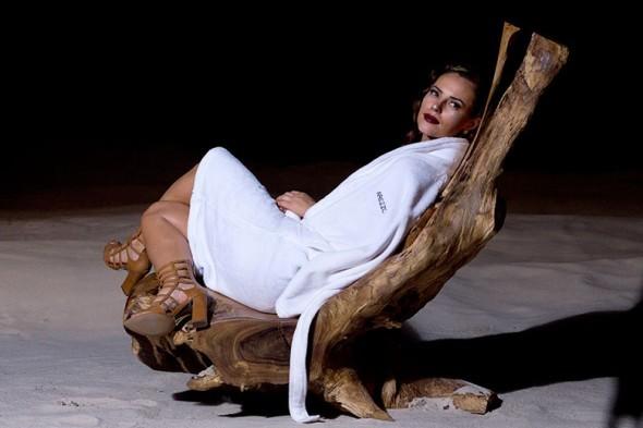 Foto da atriz Paolla Oliveira