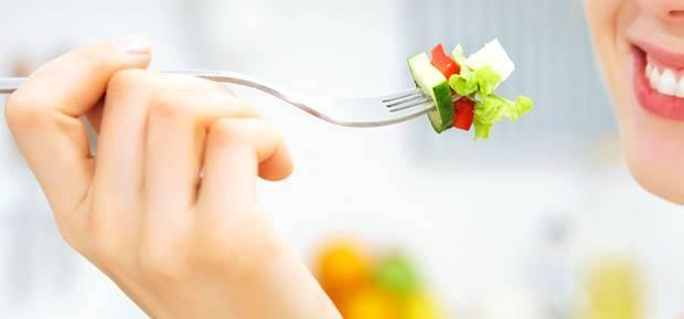Alimentação para acabar com inchaço!
