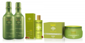 INOAR ARGAN OIL HOME CARE