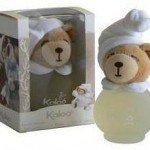 Ilustraçãod e Perfumes importados para bebê