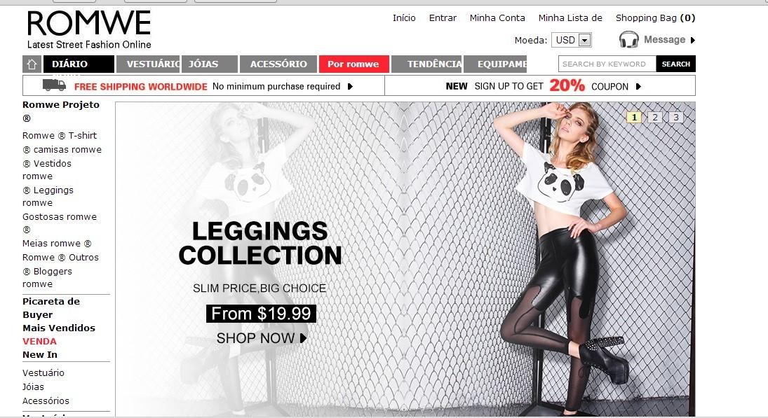 bc00d46a5a 8 Dicas para comprar roupas importadas online - Site de Beleza e Moda