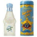 Ilustraçãod e Perfumes importados para bebê - Versace