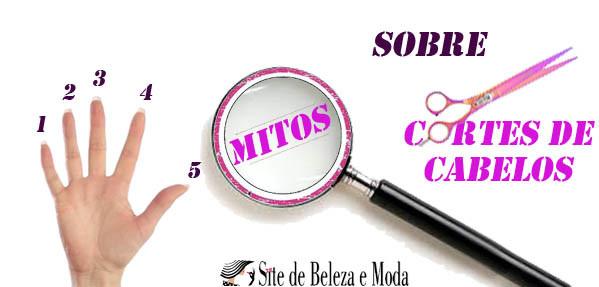 5 mitos