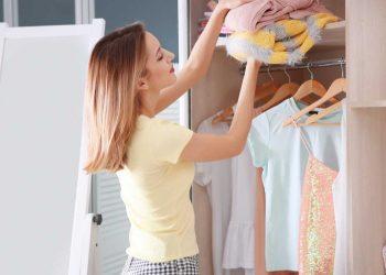 Como acabar com o mofo no guarda roupa