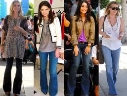 calça jeans não pode faltar no guarda-roupa feminino