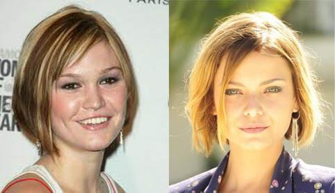 Corte de cabelo curto de acordo com o formato do seu rosto - Site de ... 90ea61a679