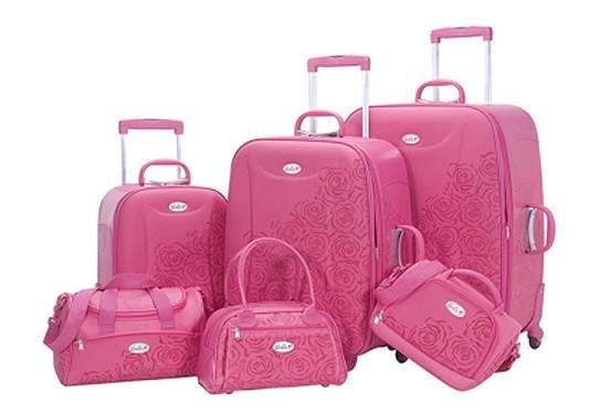 Seguro Viagem auxilia no extravio de bagagens
