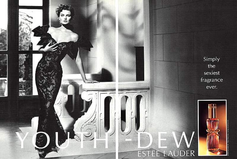 PERFUME FEMININO YOUTH DEW BY ESTEE LAUDER