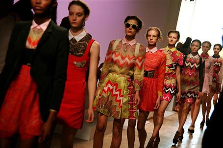 moda etnica