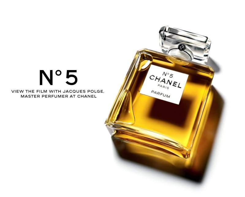 7a6cd0d73 Chanel número 5 é o primeiro colocado na lista dos Melhores Perfumes  Importados Femininos