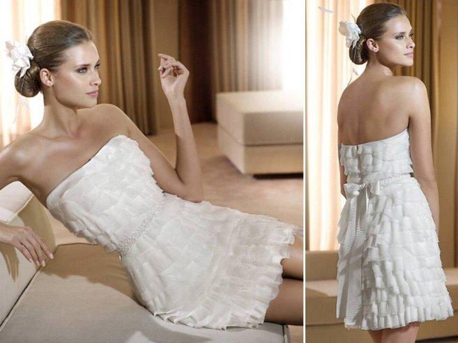 vestidos de noivas que valorizam o corpo