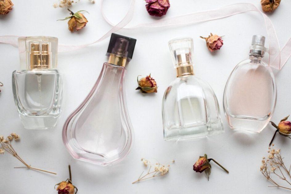 Os dez melhores perfumes importados femininos