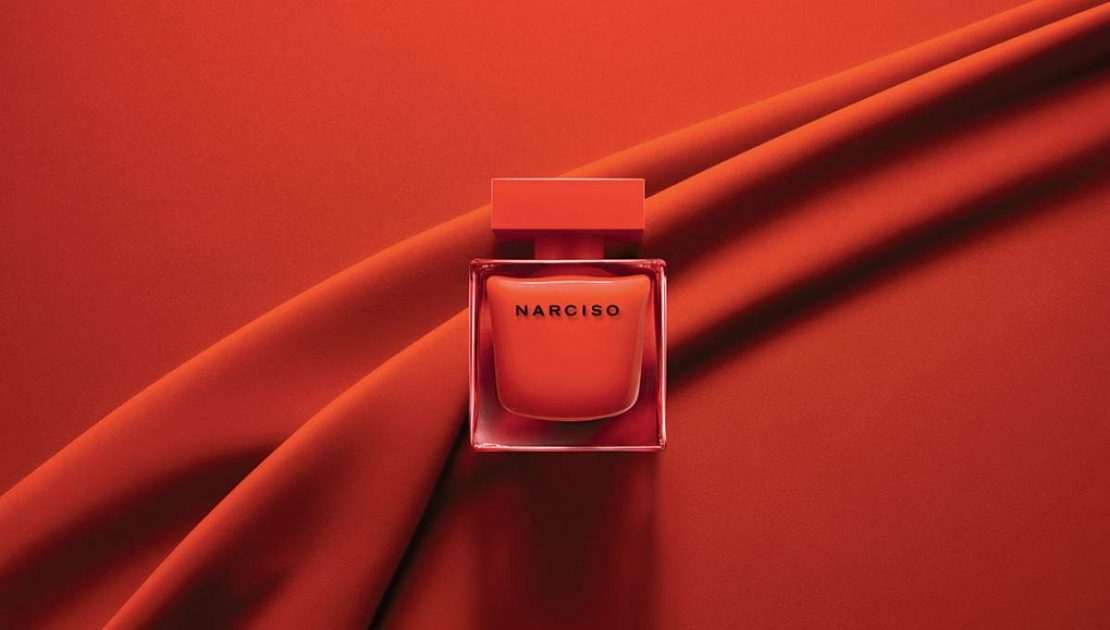 Narciso Rouge é um dos Perfumes Mais Queridos Por Mulheres ao redor do mundo