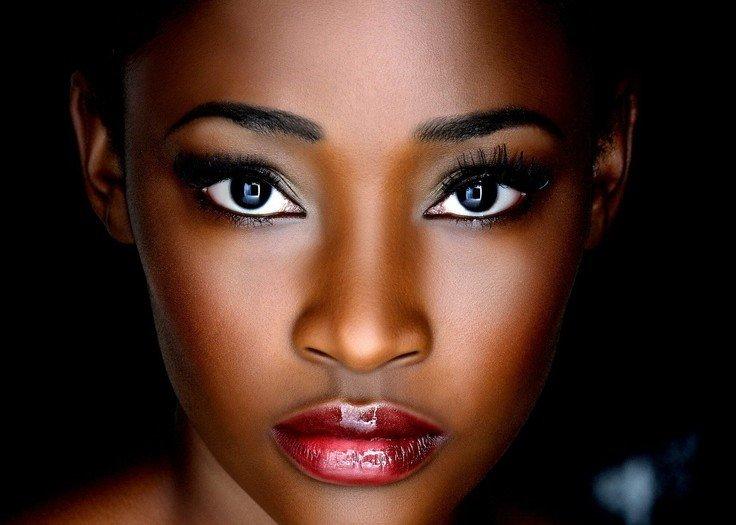 make certo para mulher negra