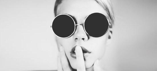 da8284ef41f6e Óculos redondo  Se jogue na tendência - Site de Beleza e Moda