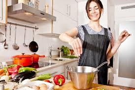 poupança na cozinha