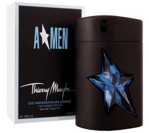 a men thierry mugler é um dos perfumes importados masculinos mais sedutores