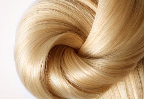 como manter a cor da tintura dos cabelos