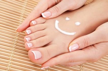 pés lindos
