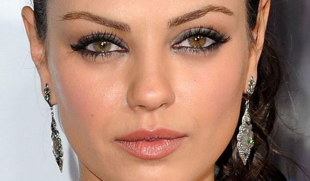 Mila Kunis maquiagem (3)