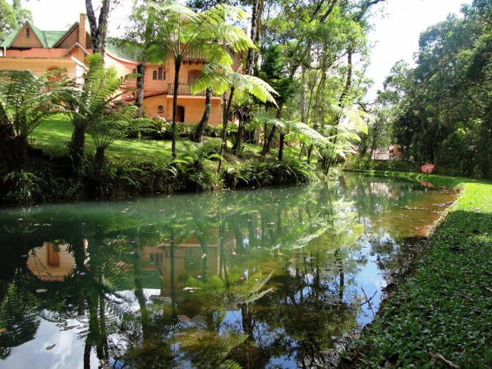 Monte Verde viagem romântica