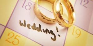 Planejar o casamento