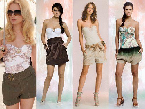 modelos de Maiô