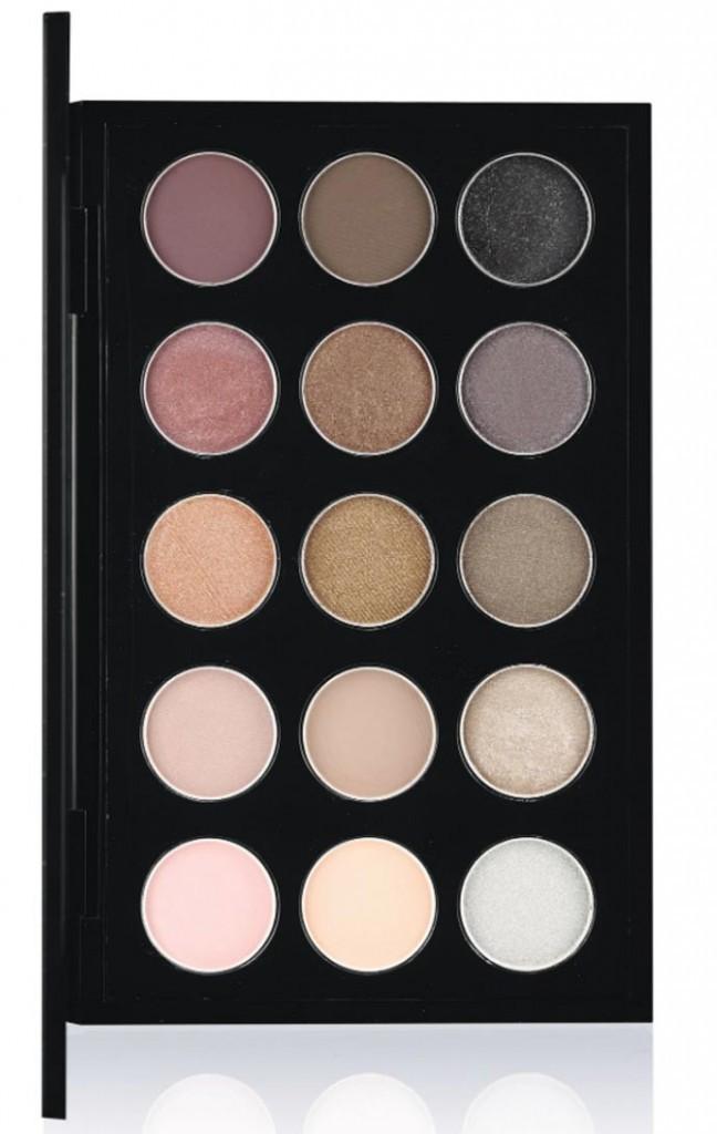 MAC Cool/ Neutral Eyeshadow x 15 Palette