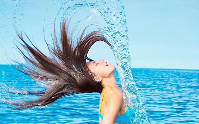 dicas para proteger os cabelos