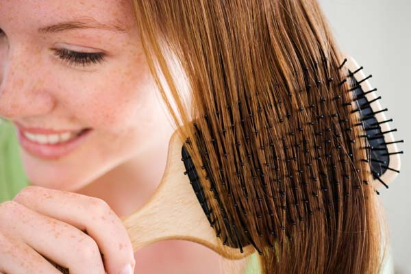 bicarbonato de sodio para os cabelos