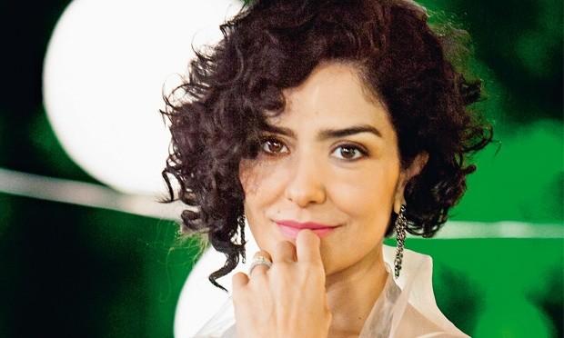 Cabelos Verão 2014 - Letícia Sabatella