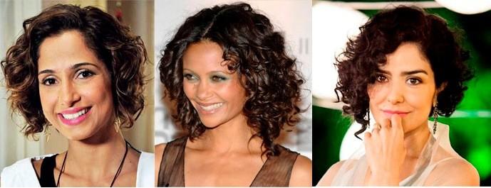 celebridades que fizeram corte chanel