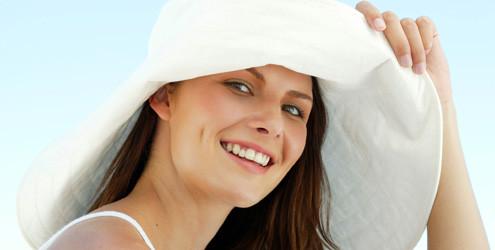 5 truques para manter a pele bonita no verão