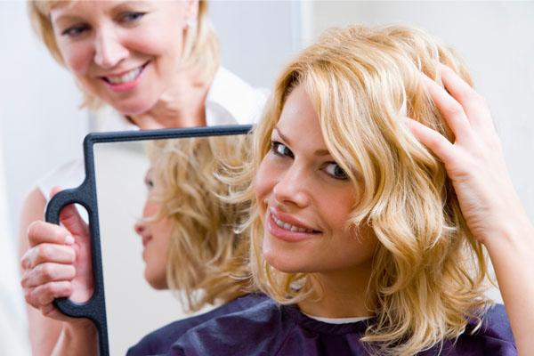 Corte de cabelo ideal para cada formato de rosto - Site de Beleza e Moda d78cc40a22