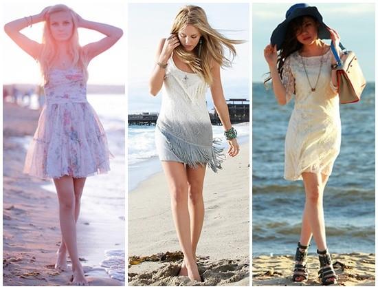 dicas de looks para usar na praia