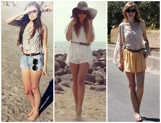 saiba como se vestir na praia