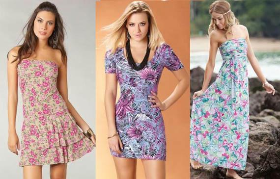 vestidos-para-o-verão-