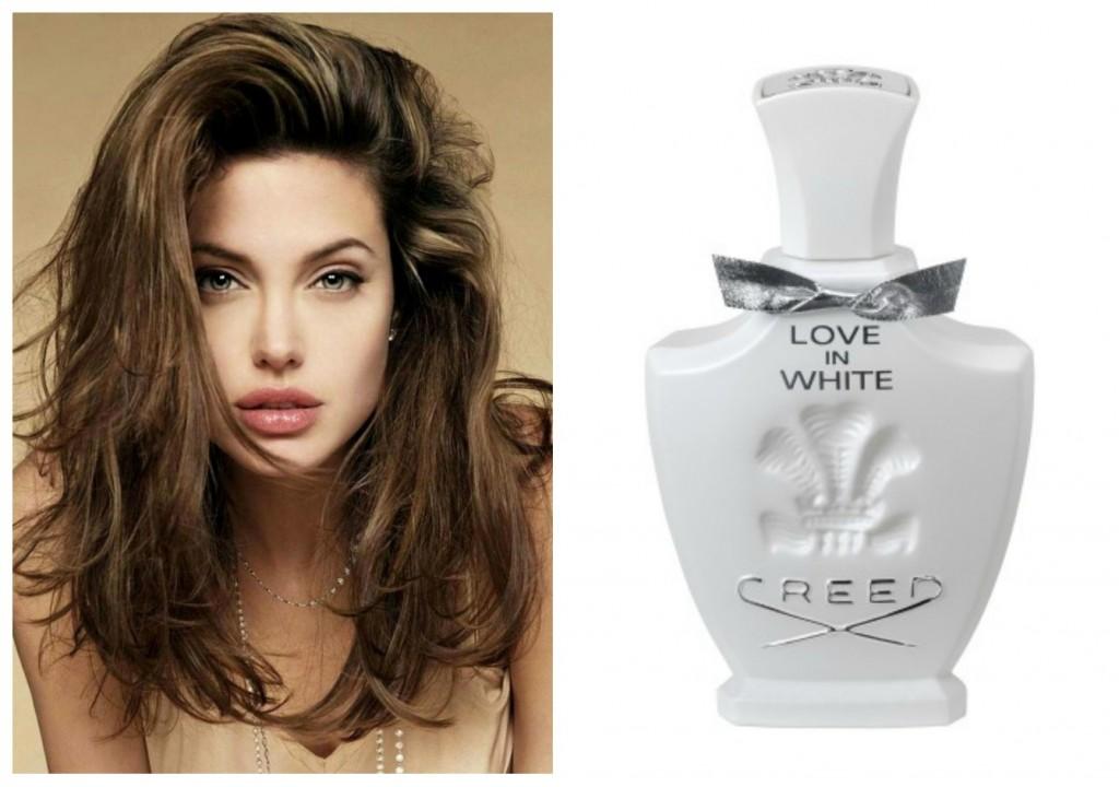 perfume da Angelina Jolie