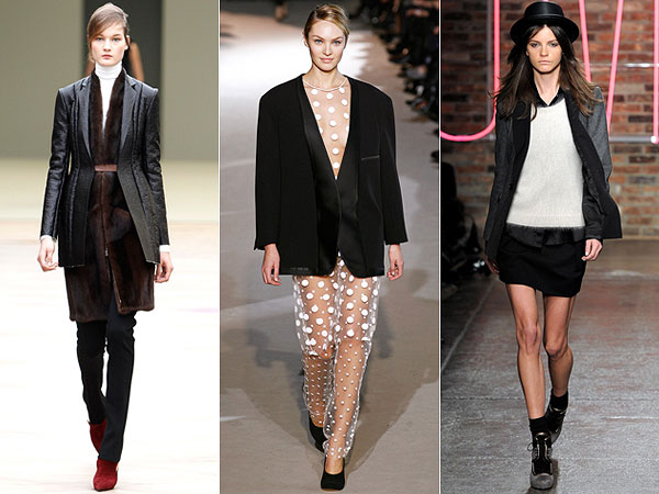 Casacos femininos da moda inverno 2014