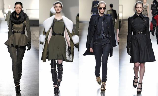 casacos femininos moda inverno 2014