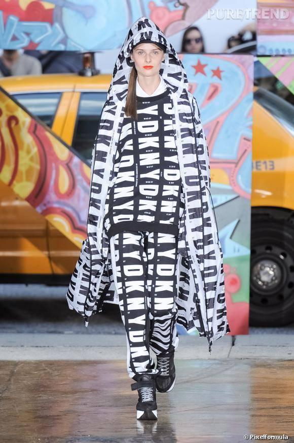 tendência da moda logomania