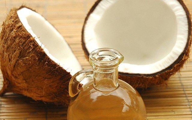 hidratante caseiro para pele com coco