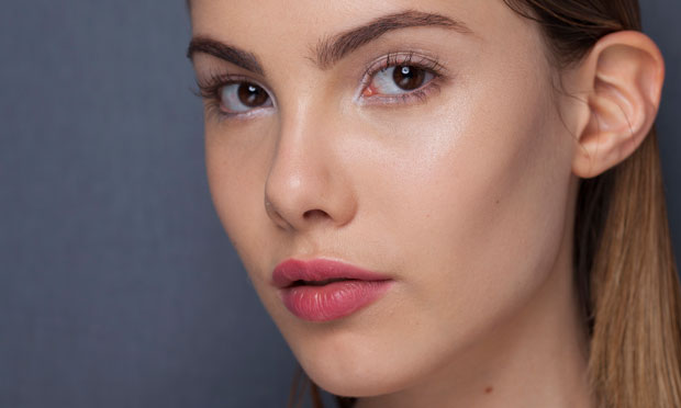 tendências da maquiagem para o inverno