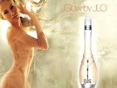 perfume Glow da Jennifer Lopez